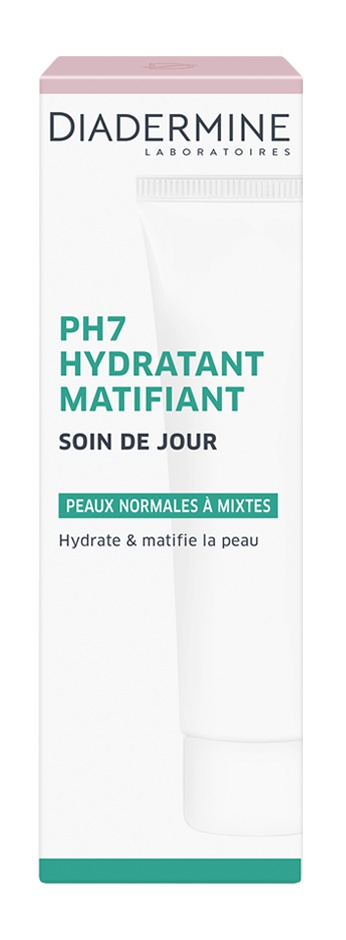 Diadermine Ph7 Hydratant Matifiant