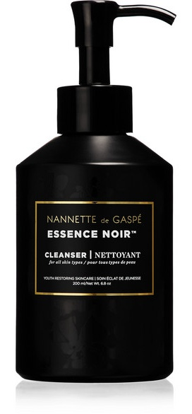 Nannette de Gaspé Art Of Noir - Essence Noir Cleanser