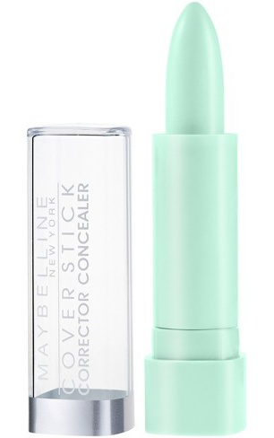 Maybelline Cover Stick Green