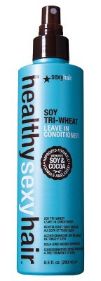 Healthy Sexy Hair Tri-Wheat Leave In Conditioner