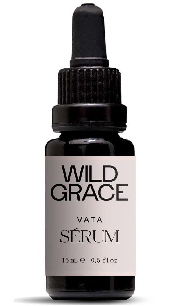 WILD GRACE Vata Serum