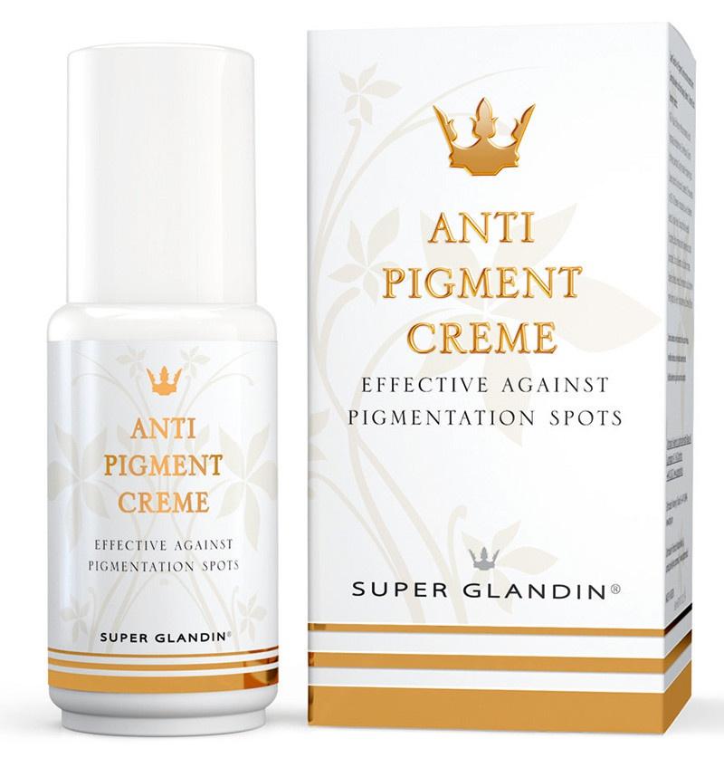 Super Glandin Anti Pigment Creme
