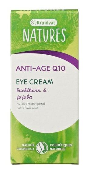 Kruidvat Natures Anti-Age Q10 Eye Cream