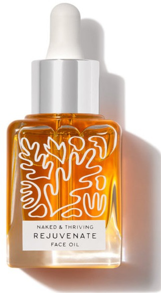Naked and Thriving Rejuvenate Facial Oil