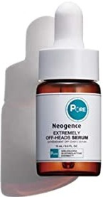 Neogence Extremely Off-Heads Serum
