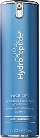 HydroPeptide Face Lift Advanced Ultra Light Moisturiser