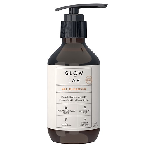 Glow Lab Gel Cleanser