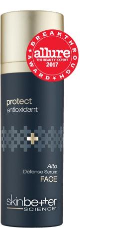 Skinbetter Science Alto Defense Serum
