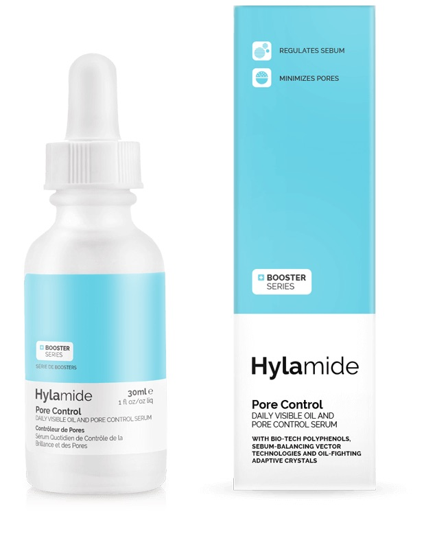 Hylamide Booster;Pore Control