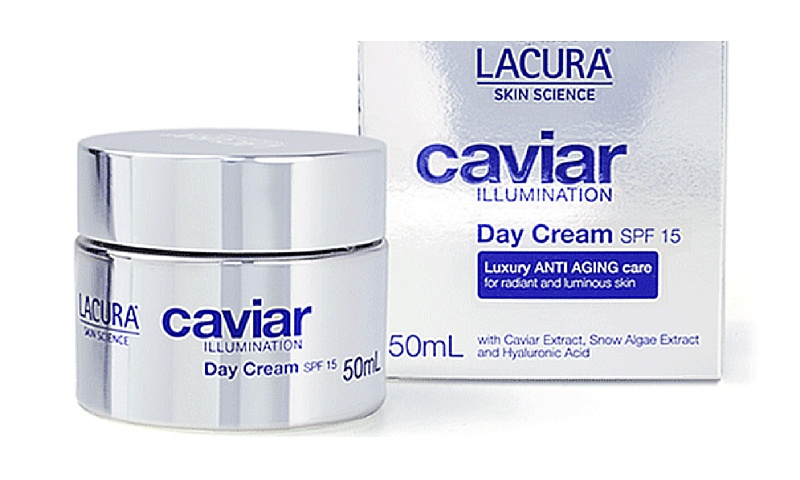 LACURA Lacura Caviar Illumination Day Cream