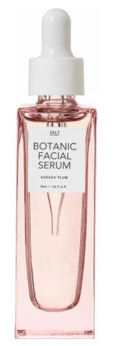 Salt By Hendrix Botanical Facial Serum
