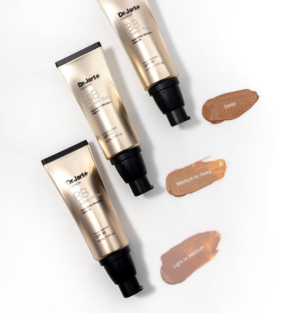 Dr. Jart+ Premium Beauty Balm Bb