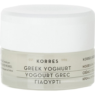 Korres Greek Yoghurt Moisture Face Cream