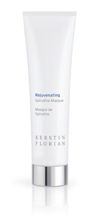 KERSTIN FLORIAN Rejuvenating Spirulina Masque