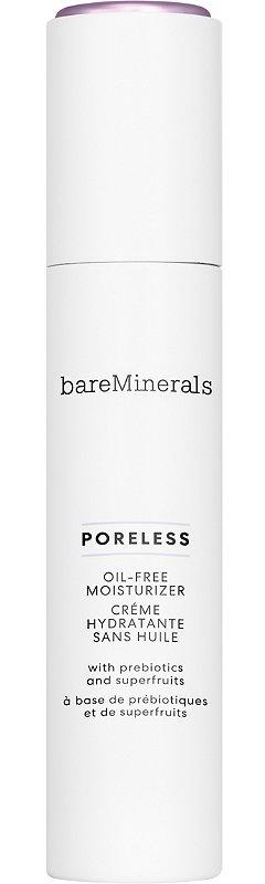 bareMinerals Poreless Oil-Free Face Moisturizer