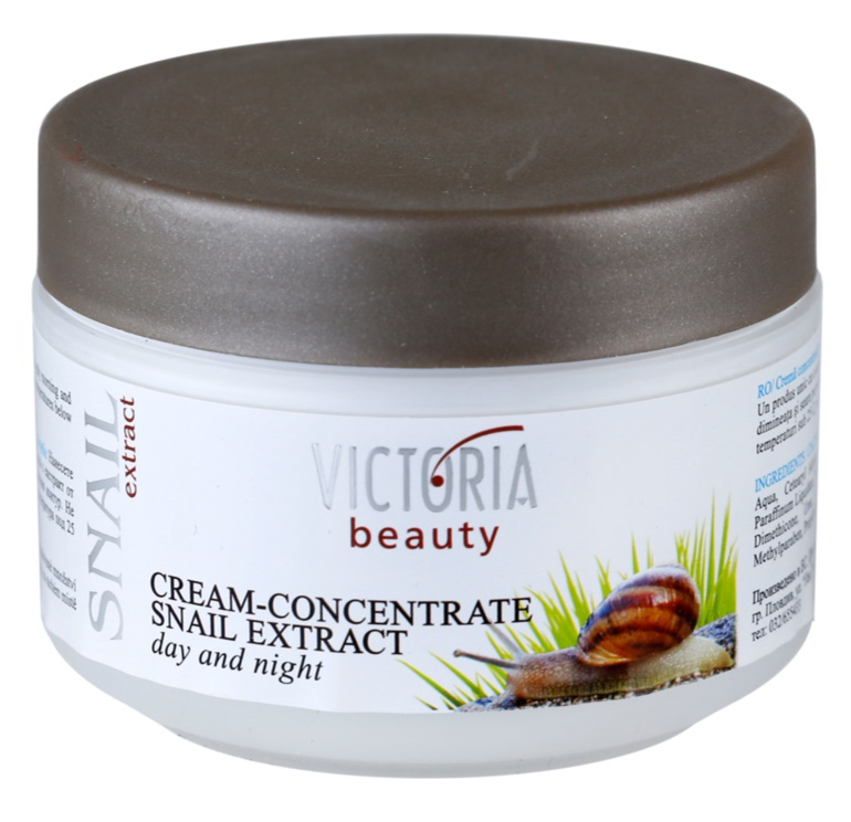 Victoria beauty Snail Extract Day Cream Concentrate
