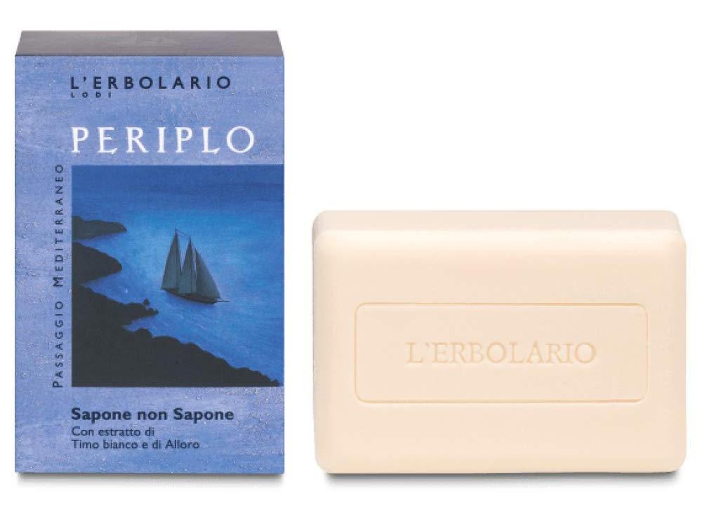 L'Erbolario Soapless Bar Periplo