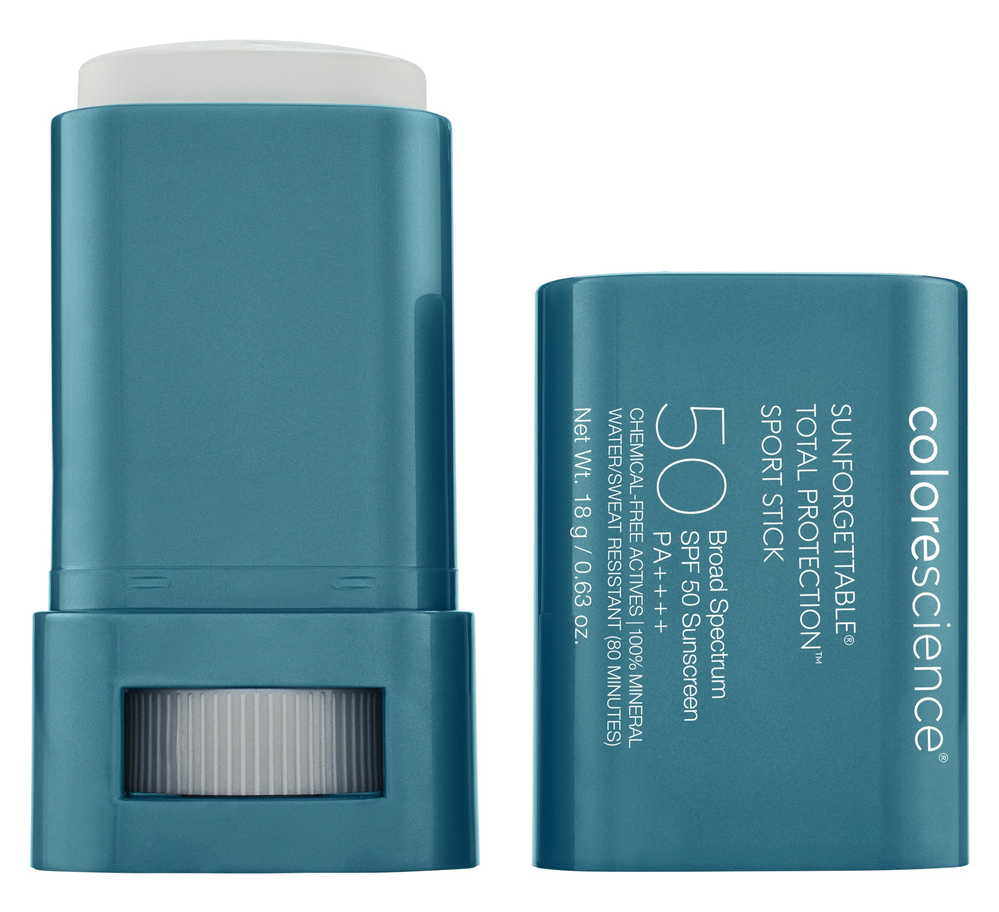 Colorescience Sunforgettable Total Protection Sport Stick Spf 50