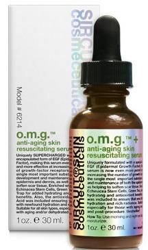 SIRCUIT® Cosmeceuticals O.M.G.+