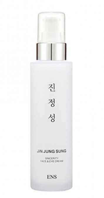Jin Jung Sung Sincerity Face & Eye Cream