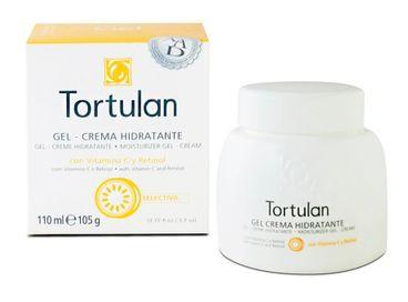 Tortulan Gel Crema Hidratante Con Vitamina C Y Retinol