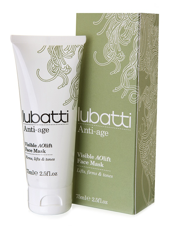 Lubatti Visible Aolift Face Mask