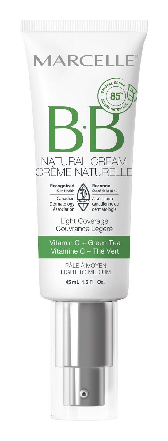 Marcelle Bb Natural Cream