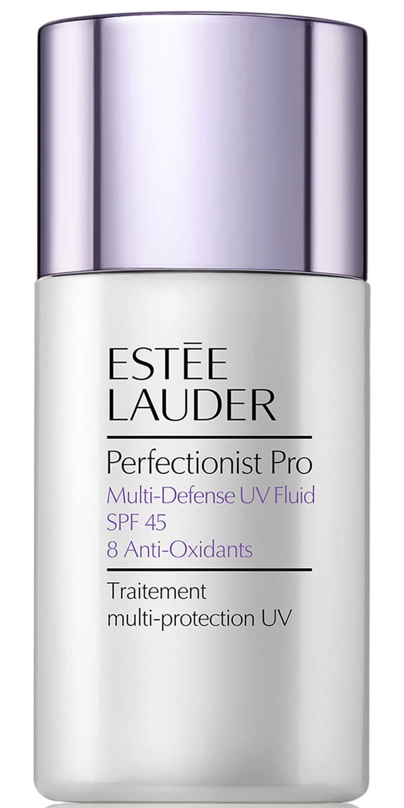 Estée Lauder Perfectionist Pro Multi-Defense Uv Fluid Spf 45 With 8 Anti-Oxidants