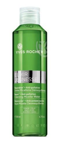 Yves Rocher Elixir Jeunesse Cleansing Micellar Water