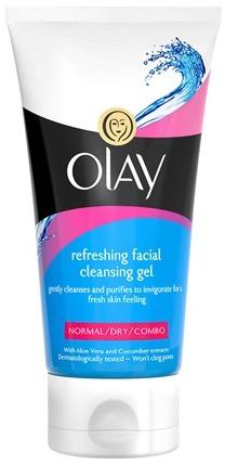 Olay Refreshing Gel Cleanser
