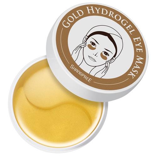 Shangpree Gold Hydrogel Eye Mask