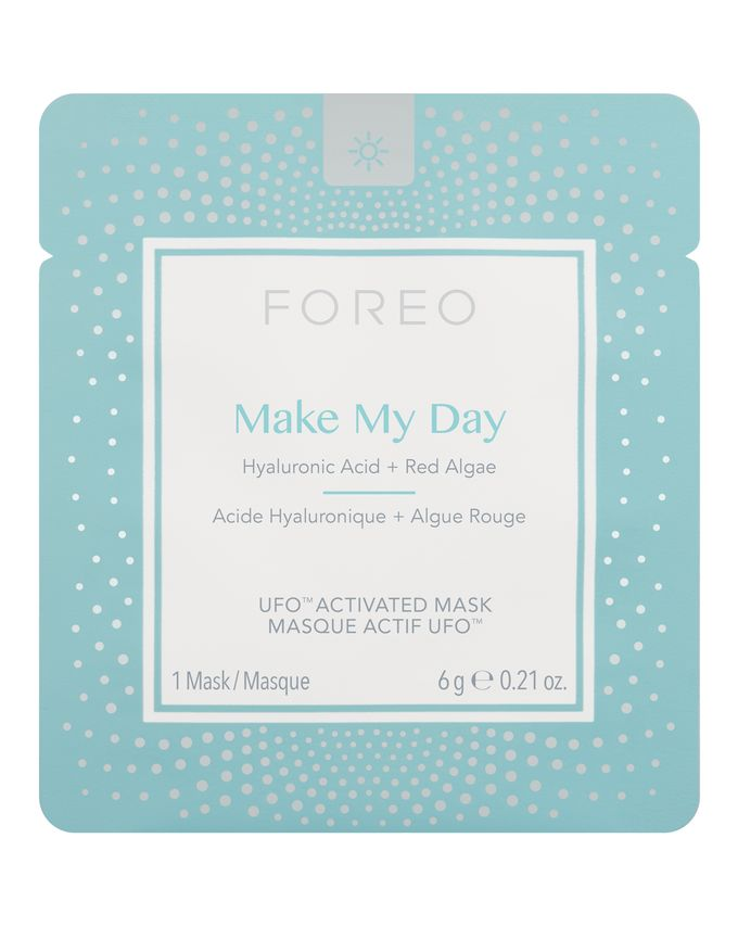 FOREO Make My Day - Ufo Activated Mask