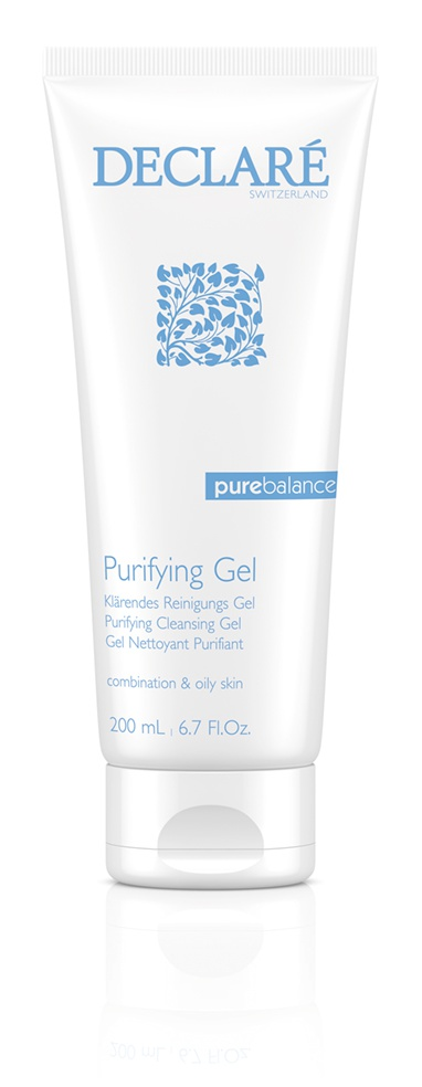 Declare Pure Balance Cleansing Gel
