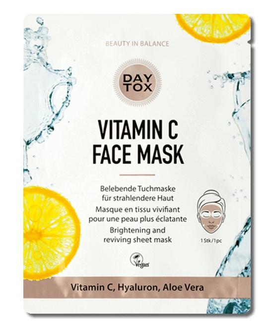 Daytox Vitamin C Face Mask