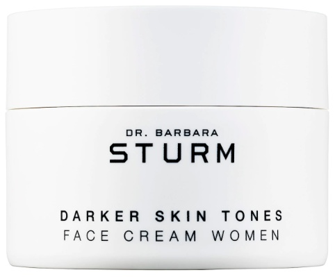 Dr. Barbara Stürm Darker Skin Tones Face Cream