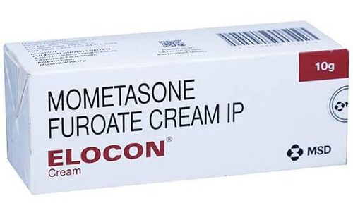 MSD Elocon Cream