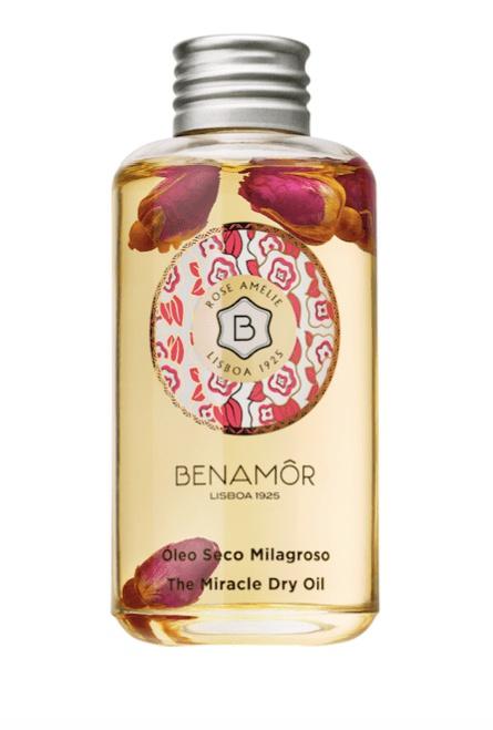 Benamor Rose Amélie The Miracle Dry Oil