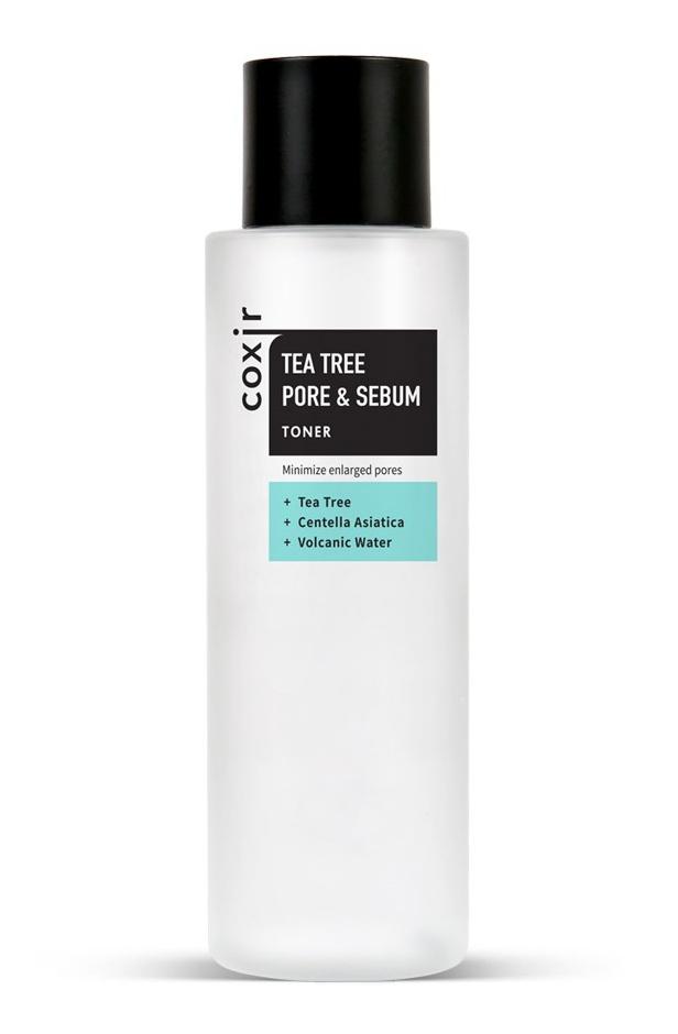 Coxir Tea Tree Pore & Sebum Toner