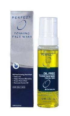 Perfect O Foaming Face Wash