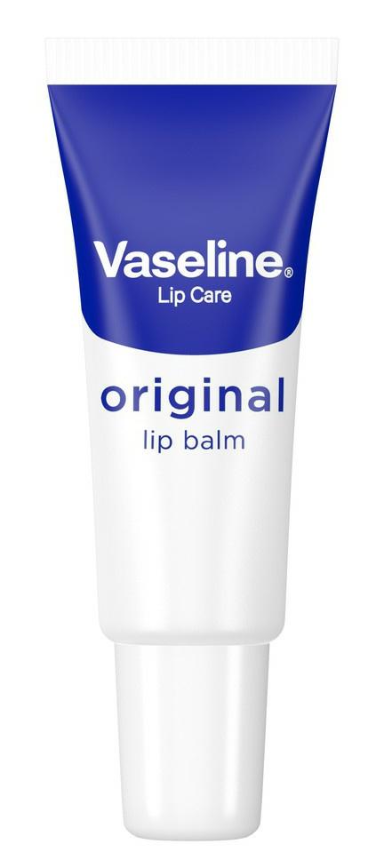 Vaseline Lip Care Original Lip Balm