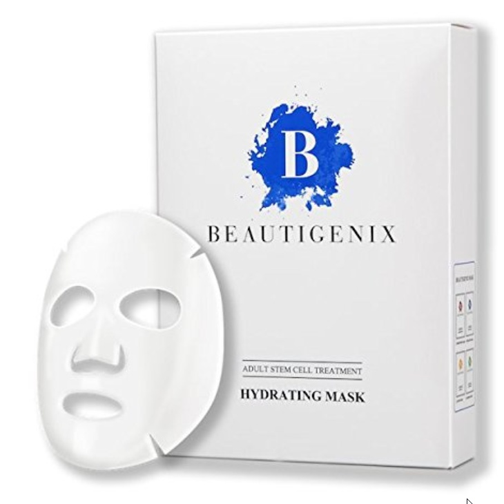 Beautygenix Hydrating Mask