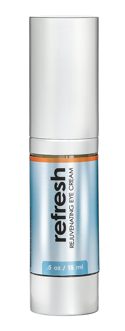 Your Best Face (YBF-Skincare) Refresh Eye Cream