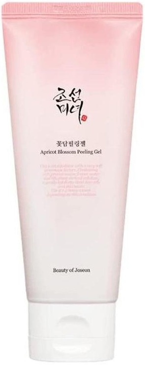Beauty of Joseon Apricot Blossom Peeling Gel