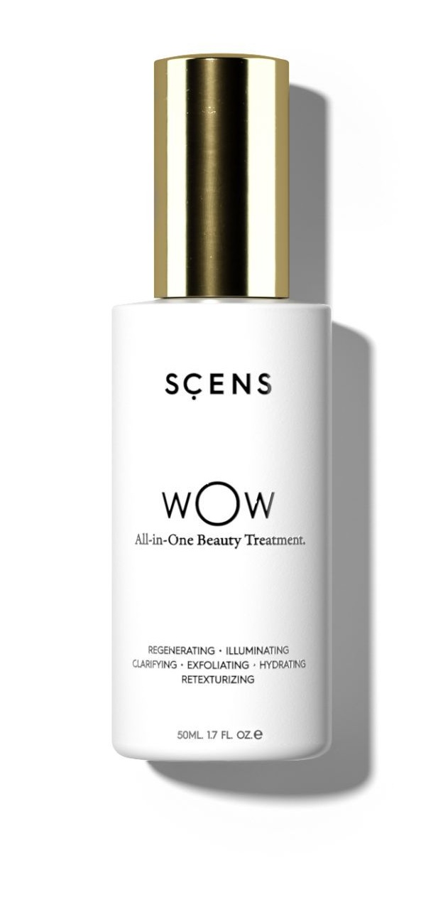 Scens Wow All-In-One Beauty Treatment