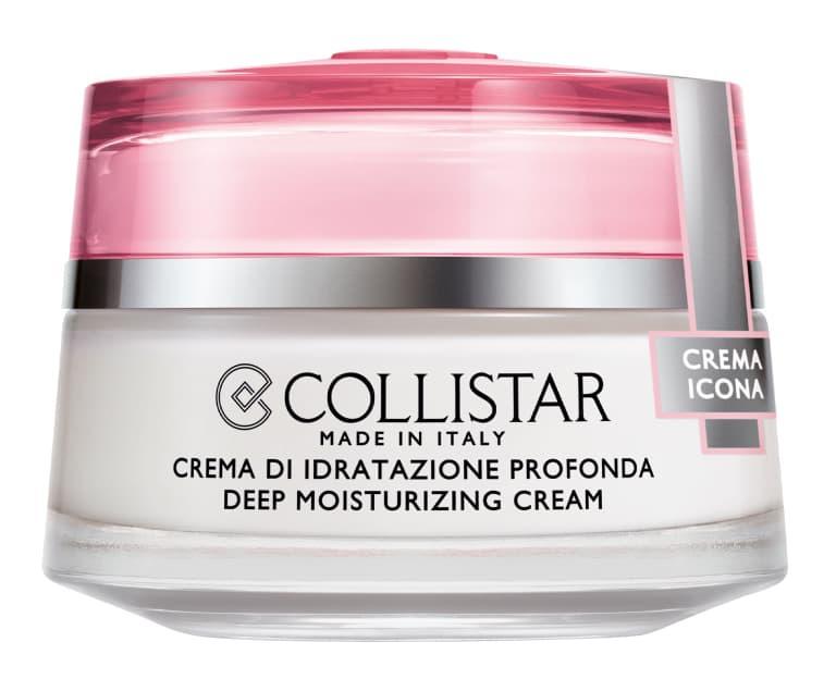 Collistar Deep Moisturizing Cream