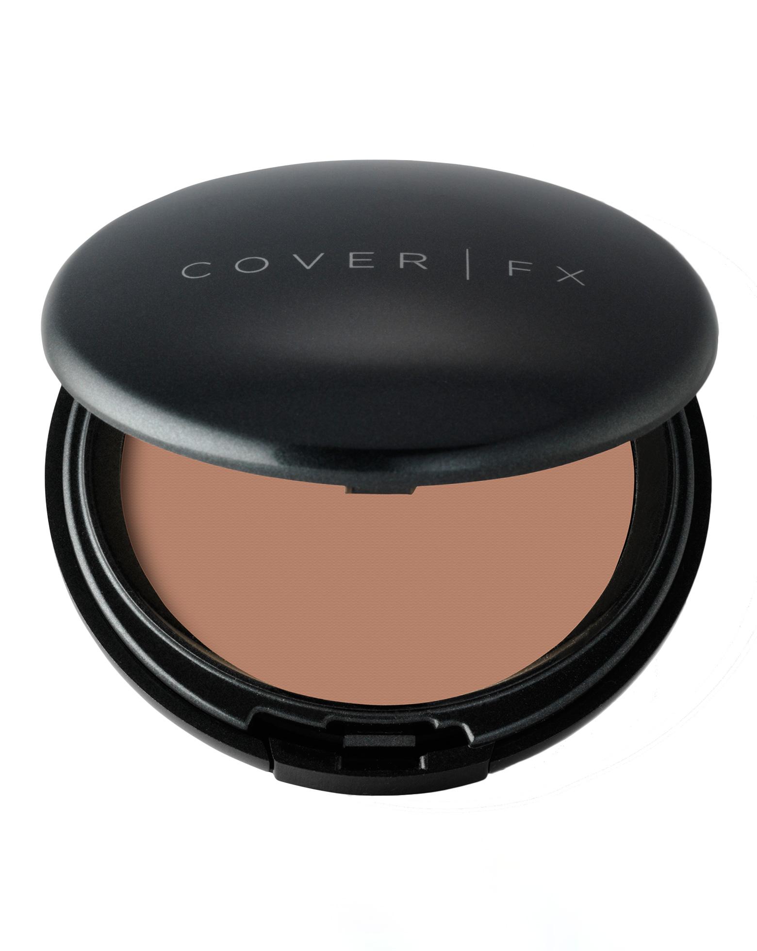 CoverFx Bronzer