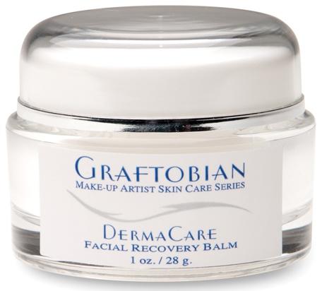 Graftobian Dermacare Facial Recovery Balm