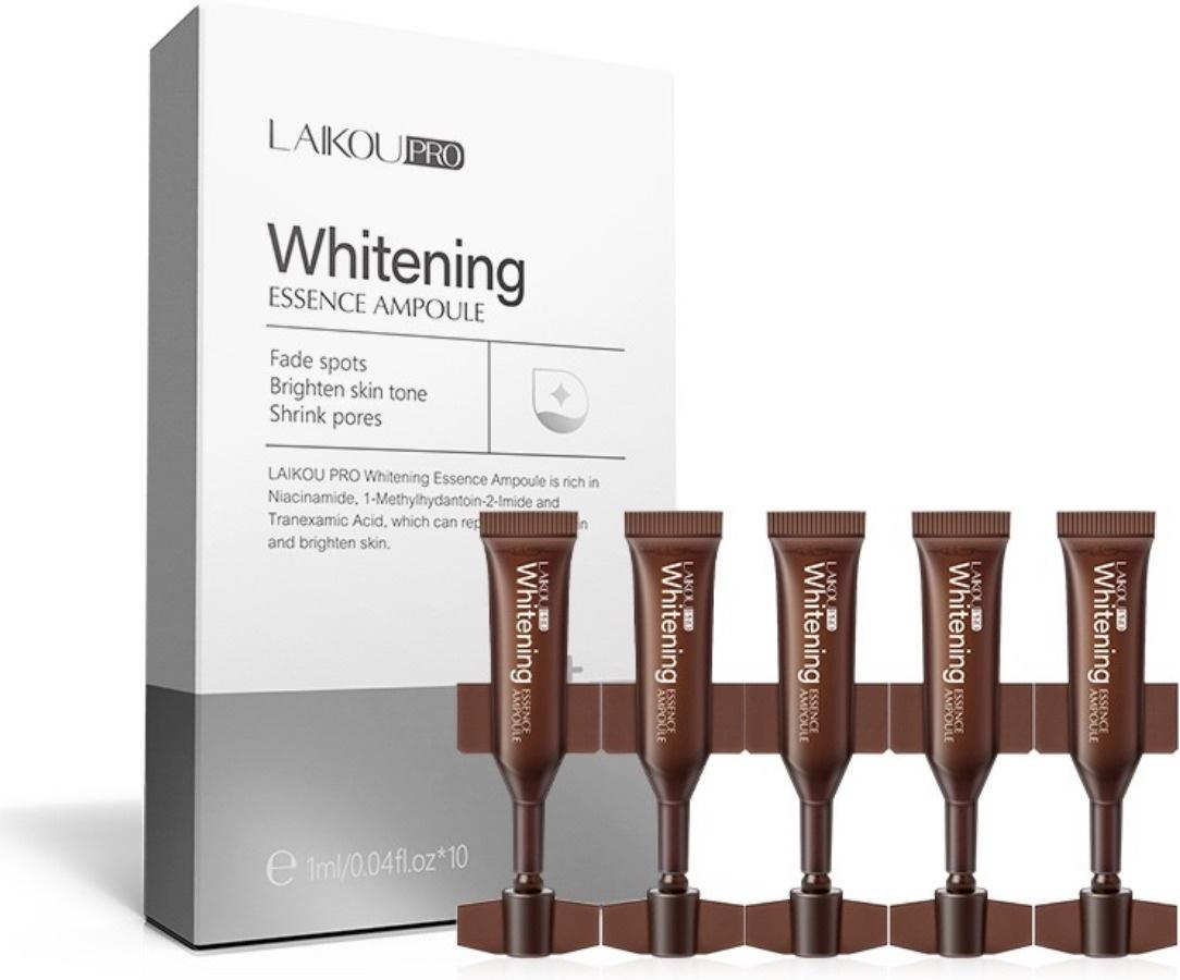 Laikou Whitening Essence Ampoule