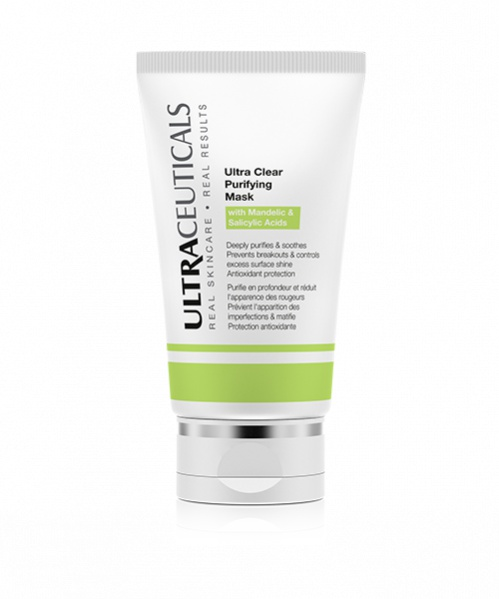 Ultraceuticals Ultra Clear Purifying Mask