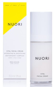 NUORI Vital Face Cream